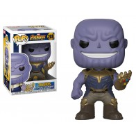 POP! Bobble Marvel: Avengers Infinity War: Thanos