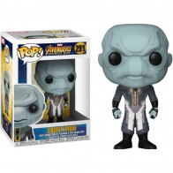 POP! Bobble Marvel: Avengers Infinity War: Ebony Maw