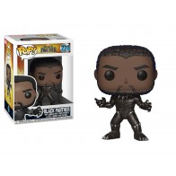 POP! Bobble Marvel: Black Panther