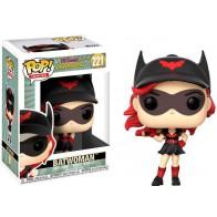 POP! Vinyl DC: Bombshells Batwoman