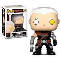 POP! Bobble Marvel: Deadpool Parody: Cable