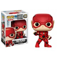 POP! Vinyl DC: Justice League: The Flash