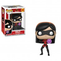POP! Vinyl Disney: The Incredibles 2: Violet