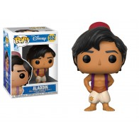 POP! Vinyl Disney: Aladdin
