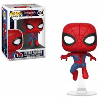 POP! Bobble Marvel: Spider-Man Animated: Peter Parker