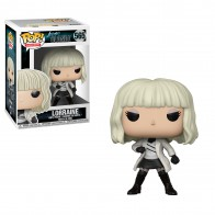 POP! Vinyl: Atomic Blonde: Lorraine