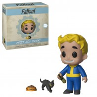 5 Star: Fallout S2 - Vault Boy (Luck)