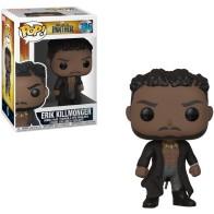 POP! Bobble Marvel: Black Panther: Killmonger 2