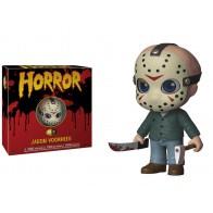 5 Star: Horror: Jason Voorhees
