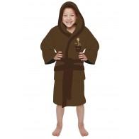 Dětský župan - Groot (univerzální pro děti 7-9 let)