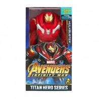 Akční figurka Hulkbuster - Iron Man 30 cm