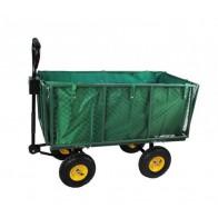 Zahradní vozík – nosnost 550 kg