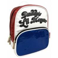 Mini batužek - Harley Quinn