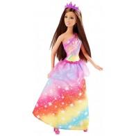 Barbie Princezna DHM52