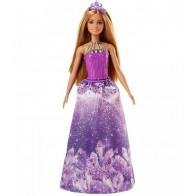 Barbie princezna FJC97