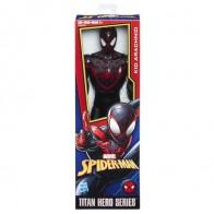 Akční figurka Spiderman Titan - Miles Morales - 30 cm