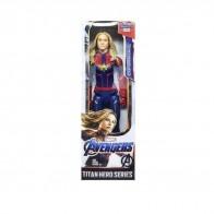 Akční figurka Captain Marvel - Endgame - 30 cm
