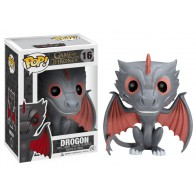 POP! Vinyl: Game of Thrones: Drogon
