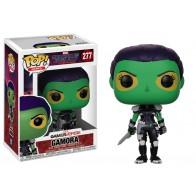 POP! Bobble Marvel: GOTG TT: Gamora