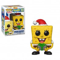 POP! Vinyl SpongeBob SquarePants: SpongeBob Xmas