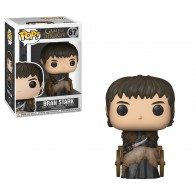 POP! Vinyl: Game of Thrones: Bran Stark