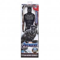 Akční figurka Avengers Titan - Black Panther - 30 cm