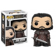 POP! Vinyl: Game of Thrones: Jon Snow
