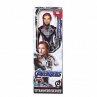 Akční figurka Avengers Titan - Black Widow - 30 cm