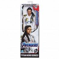 Akční figurka Avengers Titan - Marvels Valkyrie - 30 cm