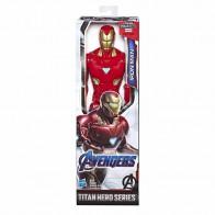 Akční figurka Avengers Titan Endgame - Iron Man - 30 cm