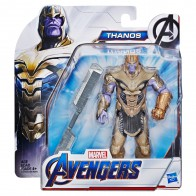 Avengers akční figurka 15 cm Deluxe - Thanos