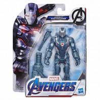 Avengers filmová akční figurka 15 cm - War Machine