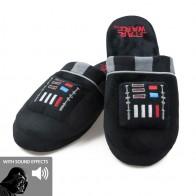Bačkory Darth Vader