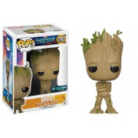 POP! Bobble Marvel: Guardians O/T Galaxy 2: Teenage Groot