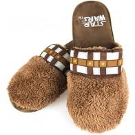 Bačkory Chewbacca