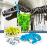 Ledový dinosaurus - Stegosaurus