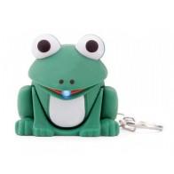 Klíčenka - žába