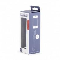 Powerbanka s baterkou 2 v 1