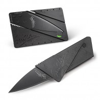 Kreditní nůž