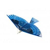 Sestav si letadýlko ve tvaru ptáčka