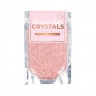Léčivé třpytivé krystaly