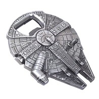 Otvírák na láhve Star Wars Millennium Falcon