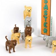 Jenga – psí skládačka