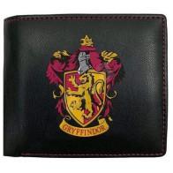 Peněženka - Harry Potter Gryffindor