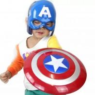 Štít kapitán Amerika
