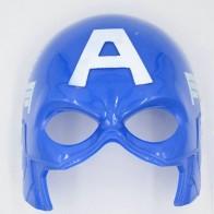 Maska Kapitán Amerika
