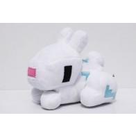 Plyšák Minecraft králíček